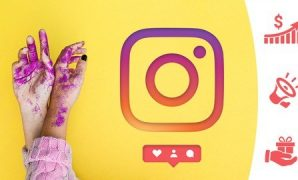 Udemy Coupon-Advanced Instagram Marketing Course : 4 Courses in 1
