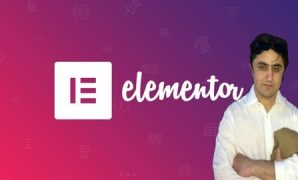 Udemy Coupon-Create websites without coding with Elementor and Wordpress