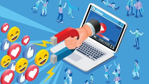Udemy Coupon-Facebook Ads Marketing - Start Lead Generation Business 2019