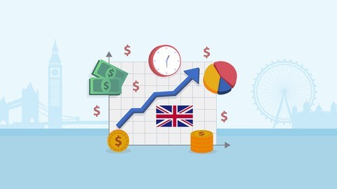 Udemy Coupon-Invest for Dividends with UK REITs