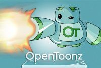 Udemy Coupon-OpenToonz 101: drawing tools demystified