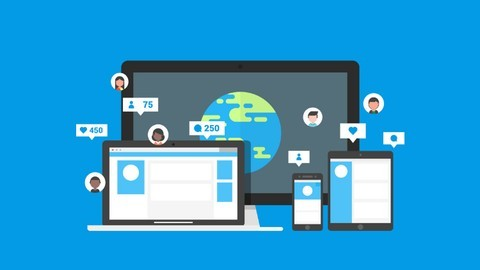 Udemy Coupon-Fast Track Course to Learn Social Media Marketing Skills for Freelancers.