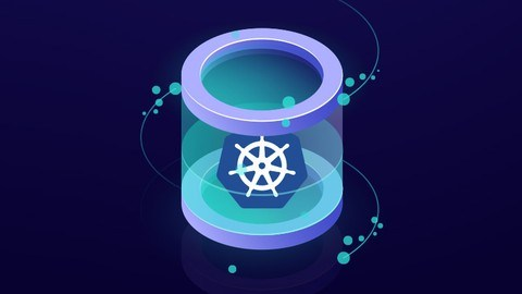 Udemy Coupon-Learn Kubernetes, Deployment, Services & HELM in simple way with hands-on exercises. For beginners in Kubernetes