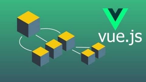 Udemy Coupon-Learn Vue JS, and become a VueJS professional. Build complex SPAs with Vue.js