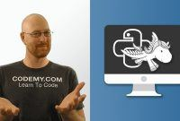 Udemy Coupon-Learn Python Programming and The Django Web Framework In One Awesome Bundle! Learn How To Build Websites Fast!