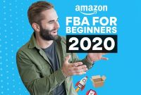 Udemy Coupon-Amazon FBA For Beginners Tutorial 2020