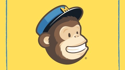 Udemy Coupon-Learn the ABC's of Mailchimp Email Marketing including how to setup & automate campaigns, create popups & more!