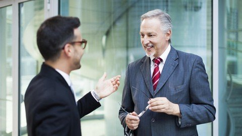 Udemy Coupon-How to make and present a perfect Elevator Pitch