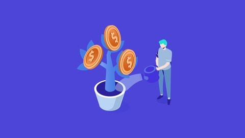 Udemy Coupon-Grow your Money