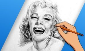 Udemy-Coupon-Learn how to draw with this complete beginner to advanced drawing course!