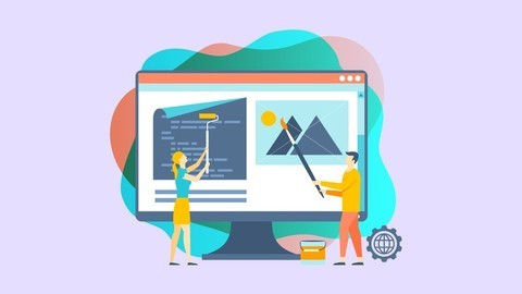 Udemy Coupon-Learn complete html and css and then build apple website to apply all what you will learn