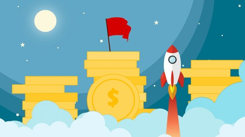 Udemy Coupon-Learn the basic financial elements of running any business or start-up