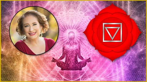 Udemy Coupon-Personal Growth via Root Chakra Clearing