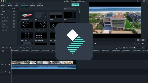 Udemy Coupon-Learn to edit like a Pro and also how make income from Video Editing