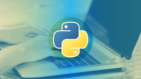 Udemy Coupon-Get to know python programming from scratch. A complete beginner's guide for learning python.