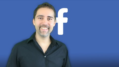 Udemy Coupon-Dominate Facebook & Instagram, Take Your Business to the Next Level. Start Using the Complete Facebook Marketing Today!