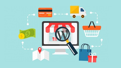 Udemy Coupon-Build, setup, and promote your own e-commerce shop using WordPress & Printful. Master traffic & SEO for optimal results!