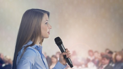 Udemy Coupon-Would you like to give a TED-style quality talk? Beyond having great ideas, you must deliver a speech like a pro.
