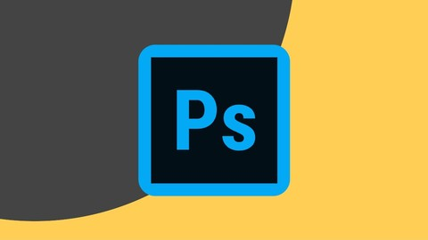 Udemy Coupon-Learn Adobe Photoshop From Scratch - This Course Will Teach You The Basic Functions of Adobe Photoshop And How To Use It