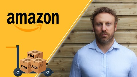 Udemy Coupon-Build and Grow an Amazon FBA Private Label Business on a Budget. An Expert's Complete Guide to Help You Dominate Amazon.