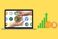 Udemy Coupon-Cryptocurrency investing for beginners: How to buy Bitcoin, Ethereum, Litecoin & other Cryptocurrency. Buy, Sell, Invest