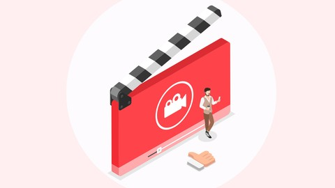 Udemy Coupon-The Ultimate Masterclass Guide To Producing Marketing Video in Under 10 min Challenge