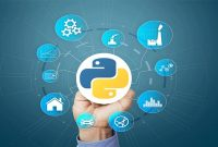Udemy Coupon-Learn Python by building Awesome GUI Applications, Automating task and building games.