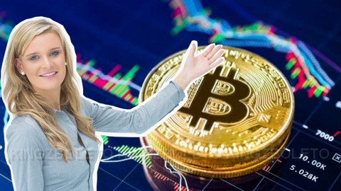 Udemy Coupon-The Complete Cryptocurrency and Bitcoin Trading Course 2020 from basics till most advanced tips Trading Crypto & Altcoin