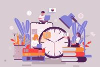 Udemy Coupon-Time Management- Even school and college students can use. A very practical approach with easy to understand examples .