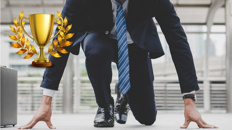 Udemy Coupon-Street to The Corporate Life: Master the Art of Securing the Job You Truly Deserve using CV, IT, Interview & Psychology