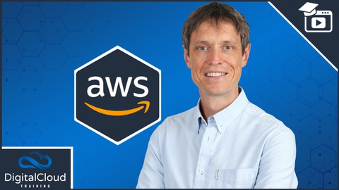 Udemy Coupon-Learn about the benefits of cloud computing on Amazon AWS and how to migrate to AWS. Build a business case for AWS cloud