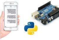 Udemy Coupon-Move Arduino to the Next Level using Python and get SMS notifications on your Mobile when Motion is Detected via APIs