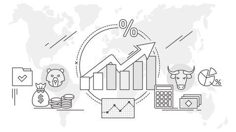 Udemy Coupon-Financial Statement Analysis - Shareholder Returns, Profitibility & Risk. No Accounting or Finance knowledge required!