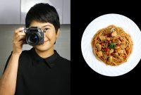 Udemy Coupon-Food Photography basics, lighting effects, camera settings, shooting angles, props and styling