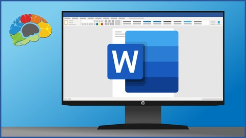 Udemy Coupo-Learn the Basics of Microsoft Word 2019—Delivered in Easily Searchable, Highly Informative Content Lessons