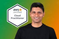 Udemy Coupon-AWS Certified Cloud Practitioner - Start your journey to become AWS Certified. Become AWS Certified Cloud Practitioner.