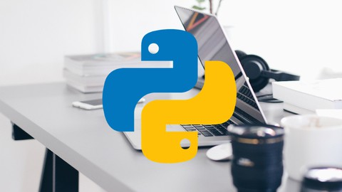 Udemy Coupon-Learn, Think and Hands-on Python Intermediate concepts and Boost your Python Development Career in short time!