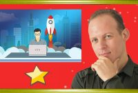 Udemy Coupon-Learn To Grow Startups & Boost Innovation With The Lean Start-Up Methodology With KPI, Data, And Growth Metrics