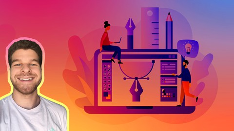 Udemy Coupon-A complete guide to UX Design. From Beginner to Expert.