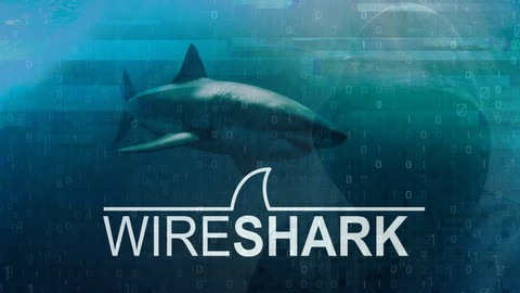 Udemy Coupon-From basic to advanced network analysis using Wireshark! Ethical Hacking using Kali Linux: Passwords, Security, Protocol