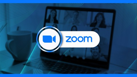Udemy Coupon-Customising Zoom for the Optimised Outcome
