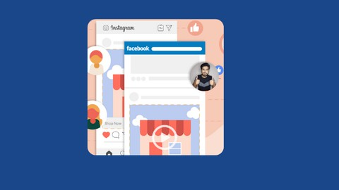 Udemy Coupon-Facebook Marketing Targeting Strategy To Find More Customers, sales and leads In 2020/2021