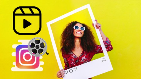 Udemy Coupon-How to Use Instagram Reels; from TEXT Edits to Growth - Full Tutorial Walkthrough