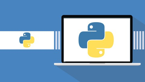 Udemy Coupon-Become a professional Python Developer and learn how to easily create programs, apps, scripts, games and so much more...