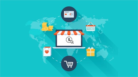 Udemy Coupon-Learn to Create an Online Shopping Store (E-COMMERCE) website in PHP & MySQLi from scratch for beginners.