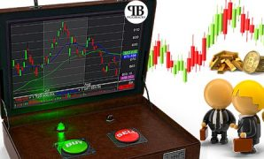 Udemy Coupon-Go from Beginner to Pro in Stock Market Trading & Bitcoin Trading or Investing. Learn Day Trading & Technical Analysis