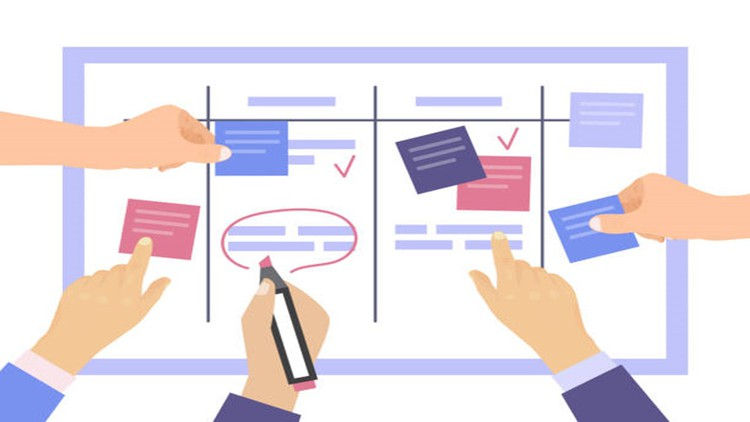 Udemy Coupon-Learn the Kanban way of Agile Project Management | Prepare for Kanban Certification | Kanban for Software Development