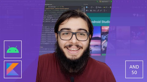 Udemy Coupon-An Android course that will build the ground knowledge. Tailored for non-programmers and extreme beginners.