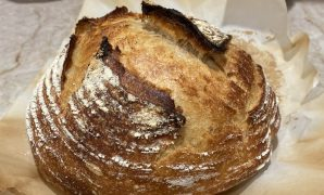 Udemy Coupon-Sourdough Bread Baking from Beginner to Advanced Levels The Only Course You ill Need to Bake Sourdough Bread Like a Pro