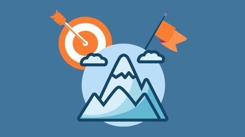 Udemy Coupon-This Goal Setting course will teach you to develop a goal oriented mindset, set SMART goals and create action plans